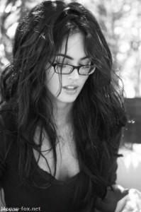 Megan Fox: hot