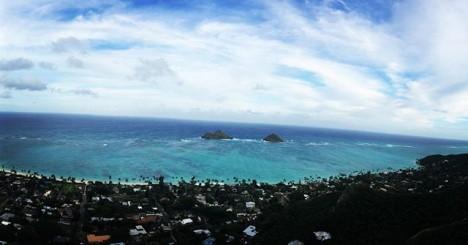 Sarah Wilson Hawaii Hiking Guide